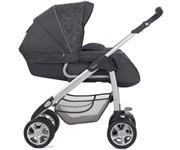 prams & pushchairs top brands